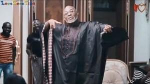 Video: Watch RMD Dancing SHAKU: Gags Shuffle on set